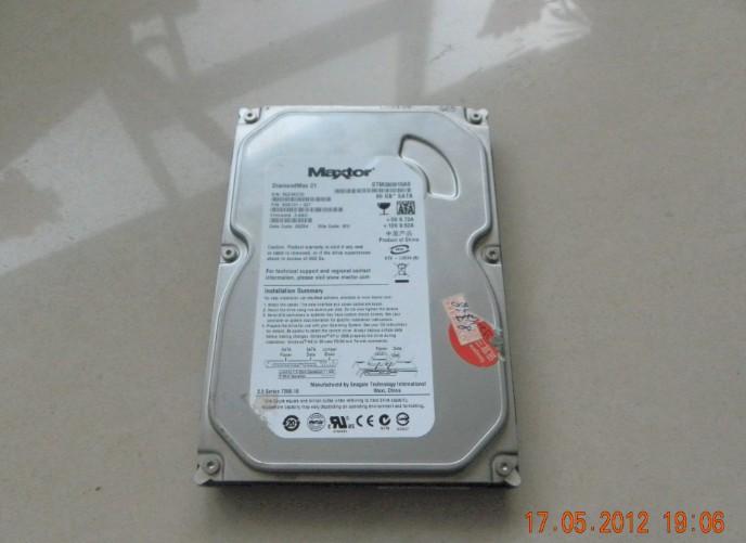 Dell服務器數據恢復-服務器硬盤維修
