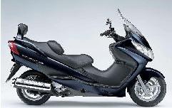 95成新二手原装摩托车,出售了哦 - 1500元