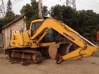 出售小松PC60-7B挖掘机