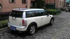 MINI CLUBMAN 2010款 1.6 Cl