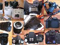 出售佳能50D单机及镜头
