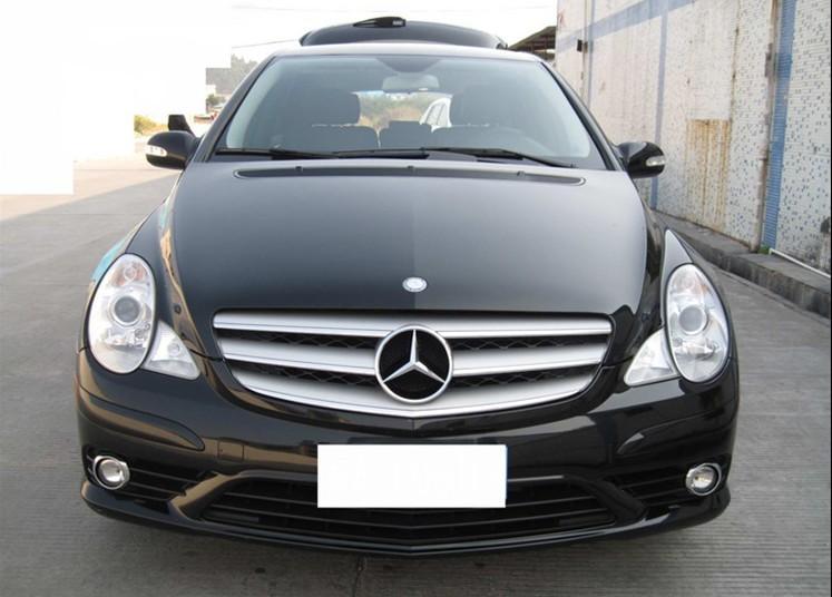 商务奔驰R350低价21万出售