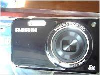 三星数码相机
