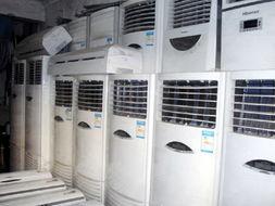 溧水空调维修