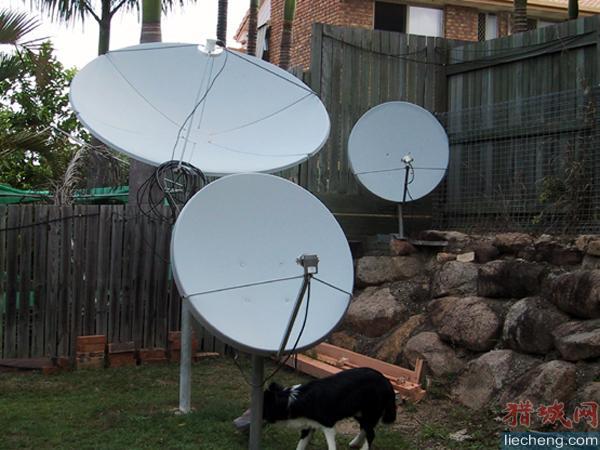 農家專用大鍋電視