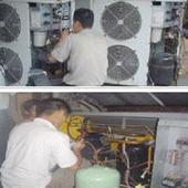 闵行区虹梅路空调维修54045889空调加液清洗
