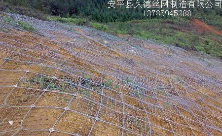 加筋固濱系統石籠網