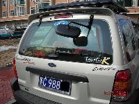 2005年福特翼虎