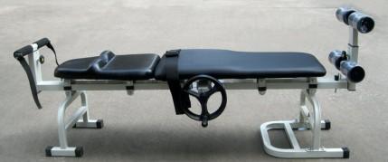 多功能人體拉伸牽引器