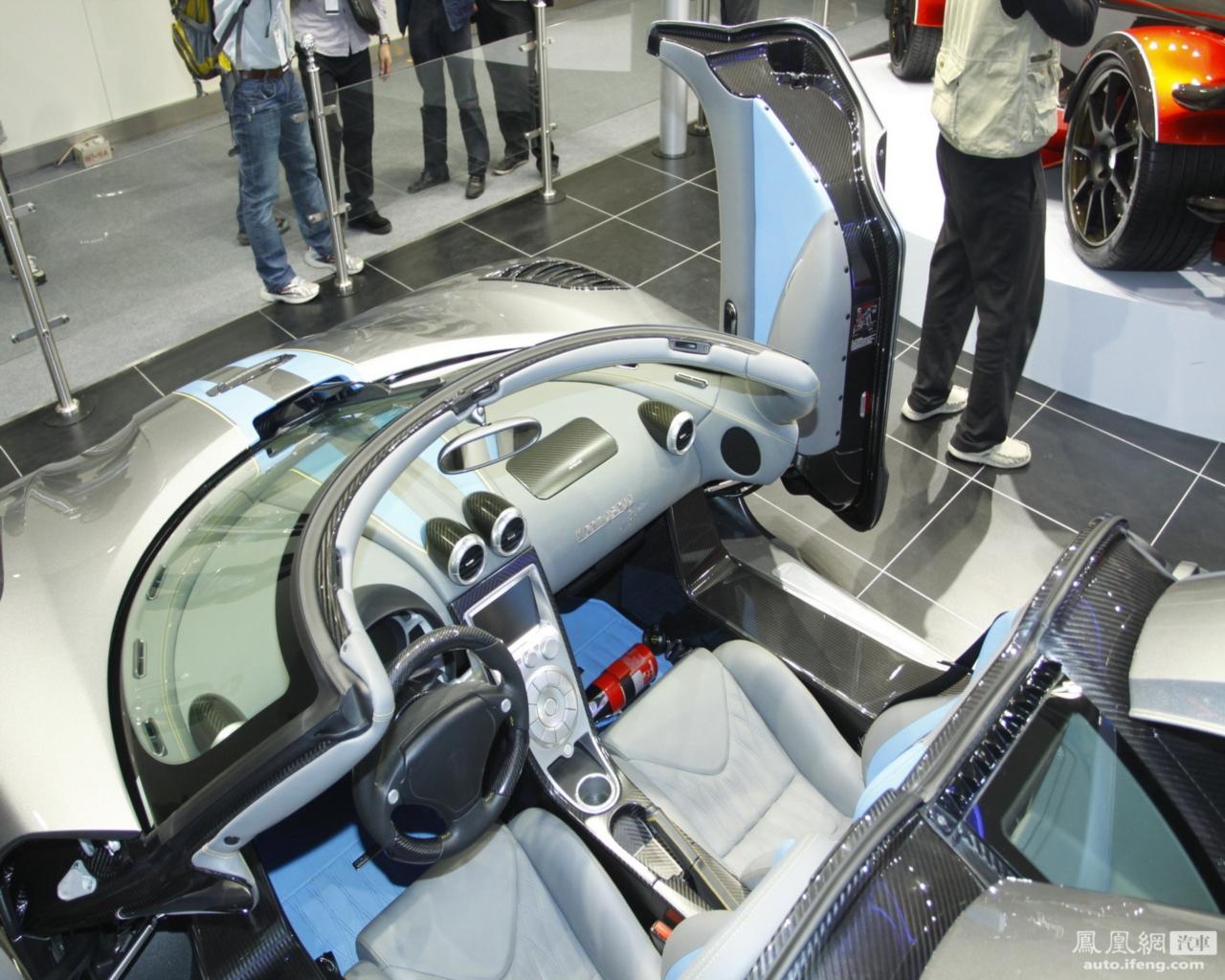 (测试)新葡京汽车品牌
