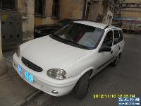 别克赛欧2004款两厢旅行车1.6