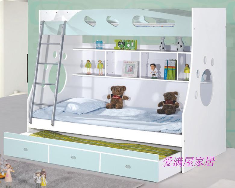 儿童床公主床《《儿童床双层床价格《《儿童床设计图