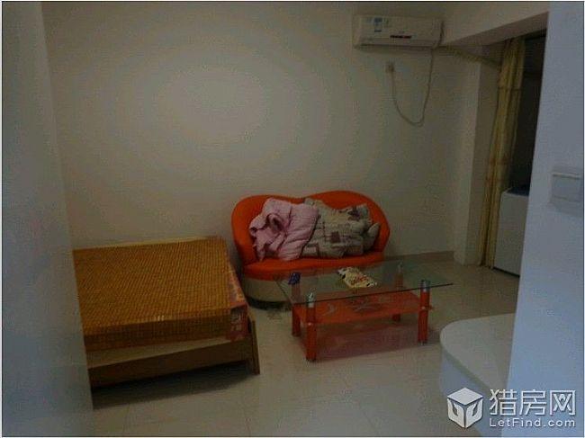 师院附近鑫荣花苑多套单身公寓出租