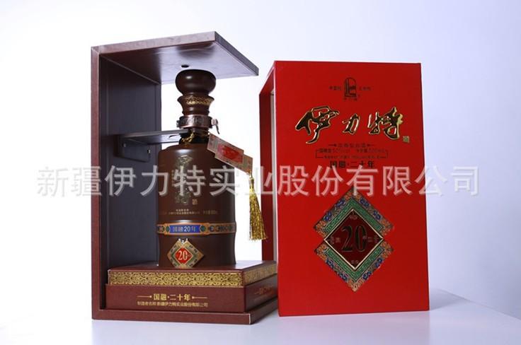 """誠招新疆名酒""""伊力特""""縣區代理商"""