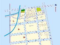 涡阳城西工园总面积2000平方米厂房整体出租或出售