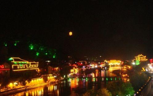 湖北江城假期旅游网