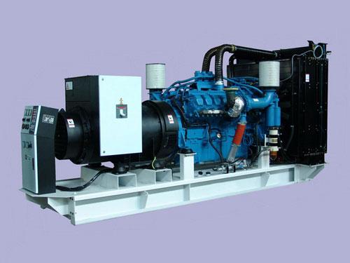 各区域小型柴油发电机组出租