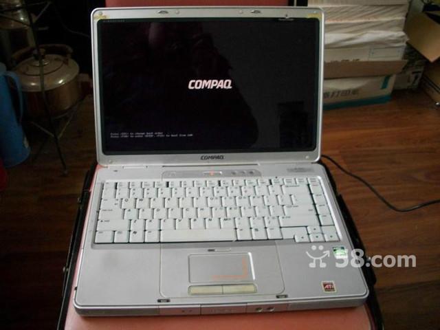 惠普 型号 笔记本电脑 无拆无修