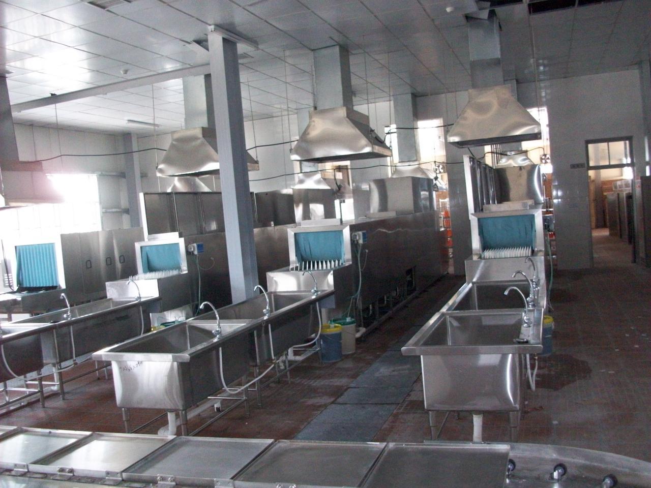 厂家批发赤水厨房设备、不锈钢工作台、不锈钢水池