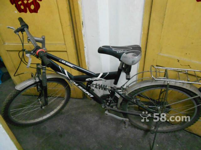 (转让)真心便宜转让自行车一辆