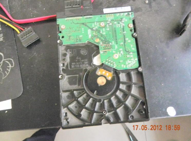磁盤數據恢復-文件數據恢復-天津天偉數據恢復