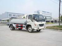 福田5吨洒水车厂家销售
