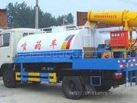 东风5吨8吨10吨12吨洒水车厂家直销