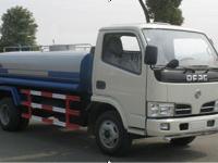 小型5吨东风劲卡洒水车喷洒车