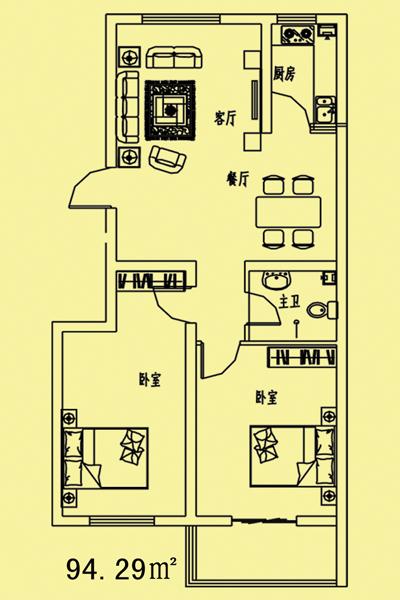 电路 电路图 电子 户型 户型图 平面图 原理图 400_600 竖版 竖屏