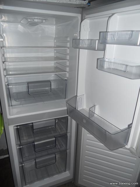 出售九成新电冰箱
