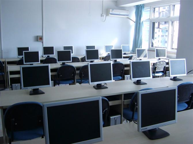 学电脑,哪里好?
