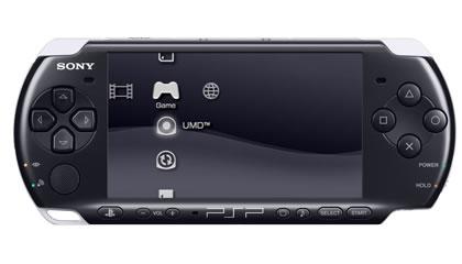 出售PSP3000全破解版一台