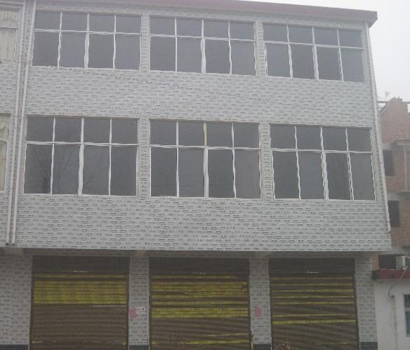 两层门面设计 效果图