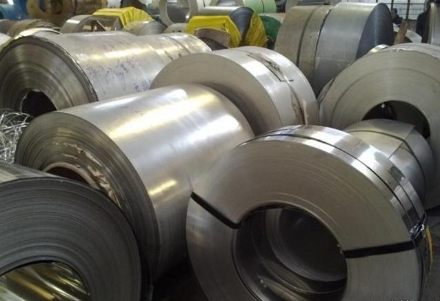 天津保税区600MM以下不锈钢纵剪加工出口可退税