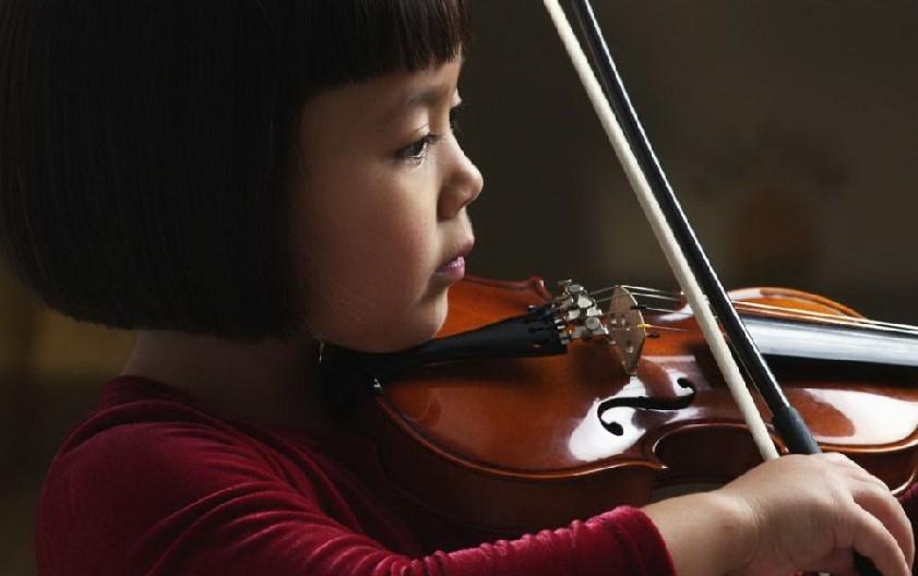 平頂山超韻小提琴教學培訓