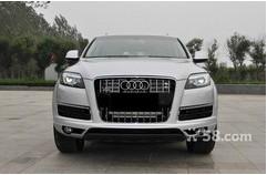 奧迪 Q7(進口) 2012款 3.0 低價轉讓