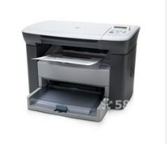 惠普1005激光打印復印 掃描一體機轉讓