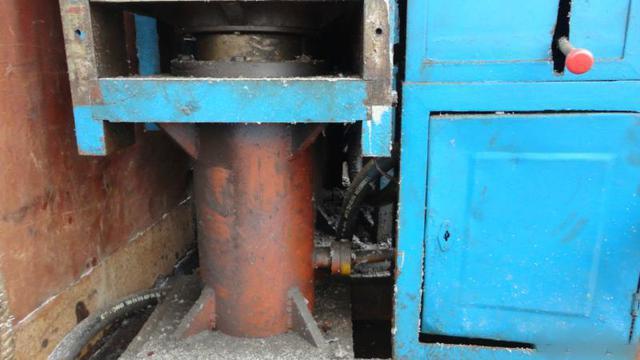 廢鐵價出售硫化機