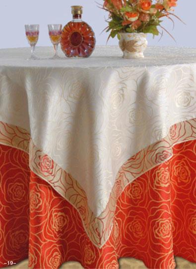 專業制作酒店桌布 客房床品 酒店窗簾 椅子套 軟包