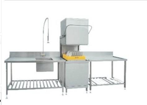厂家批发罩式洗碗机/洗碗碟机/清洗设备/永川洗碗机