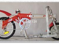 9公斤磁动车可折叠磁动车