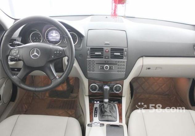 奔驰 c200