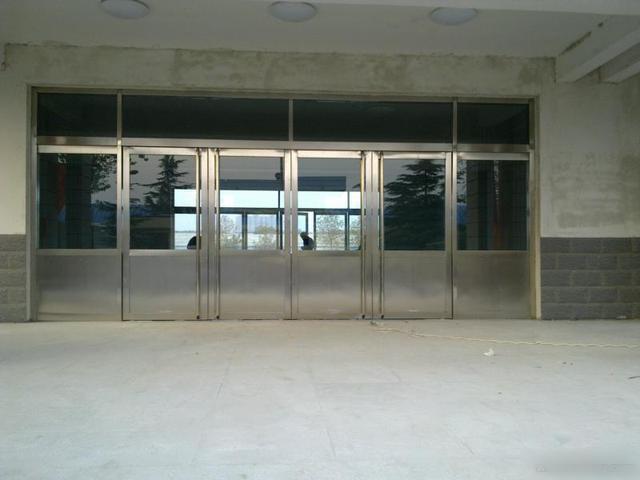 培訓各種玻璃門制作 玻璃安裝的技術