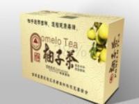 柚子茶平�招商