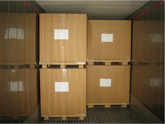 成都进出口包装箱-成都钢边包装箱