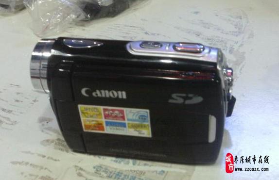 佳能数码摄像机佳能数码摄像机超低价出售