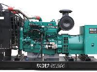 220kw-880kw重庆康明斯柴油发电机组