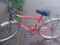 出售自行车