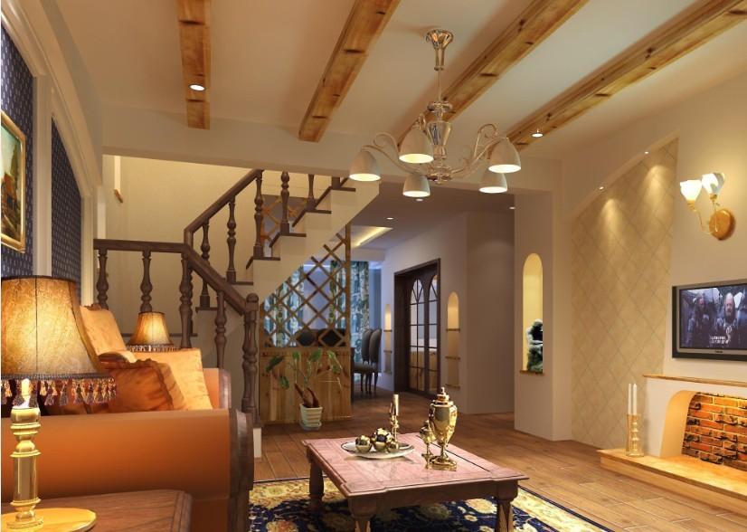 擅长现代简约,新古典,田园,欧式,中式等设计风格!