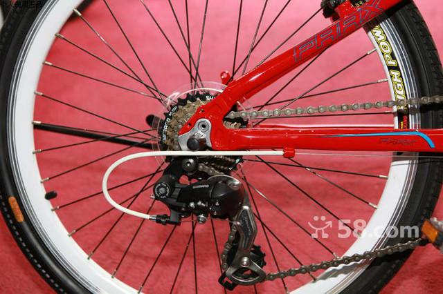 (转让)索罗门自行车第二代时尚先锋